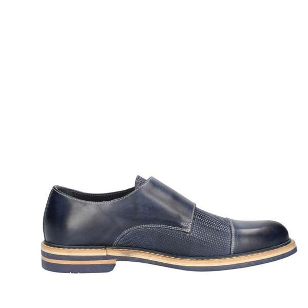NICOLA BENSON Laced Oxford Man 1228B 3