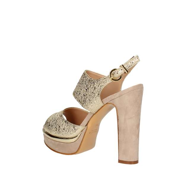 SILVANA Sandals With heel Women 769 1