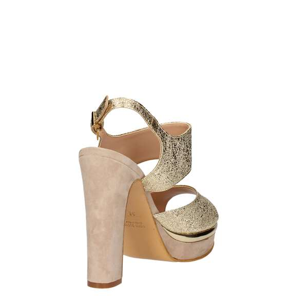 SILVANA Sandals With heel Women 769 2