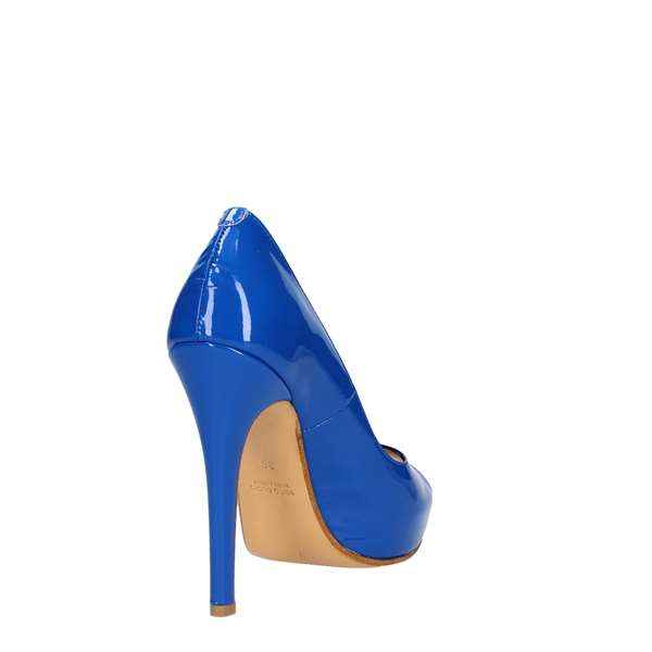 SILVANA Heeled Shoes Check Women 780 2
