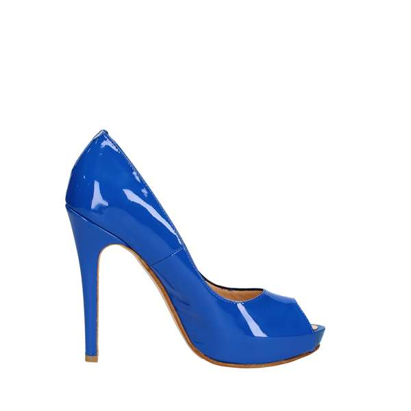 SILVANA Heeled Shoes Check Women 780 3