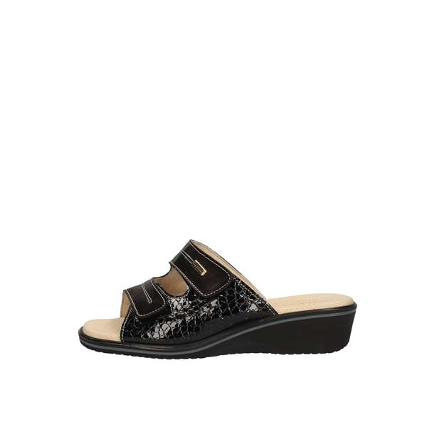 SUSIMODA Low shoes Ciabatta Women 1530/14 0