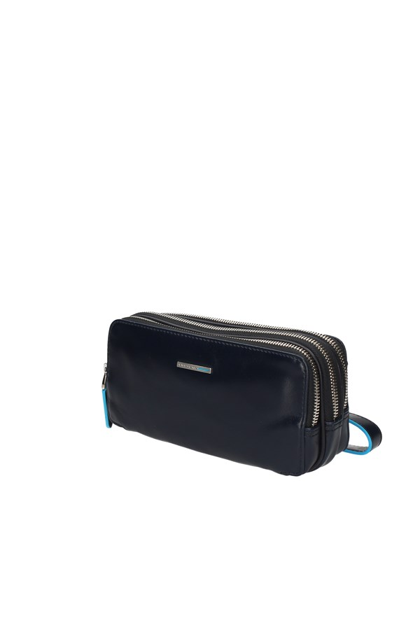 PIQUADRO Clutch BLUE