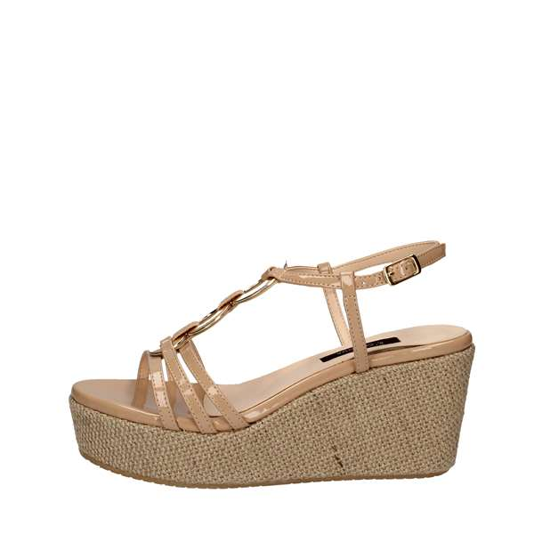 L'AMOUR With wedge NUDE