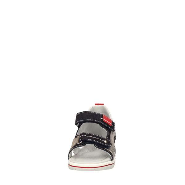 NERO GIARDINI Sandals Netherlands Boy P724270M 4
