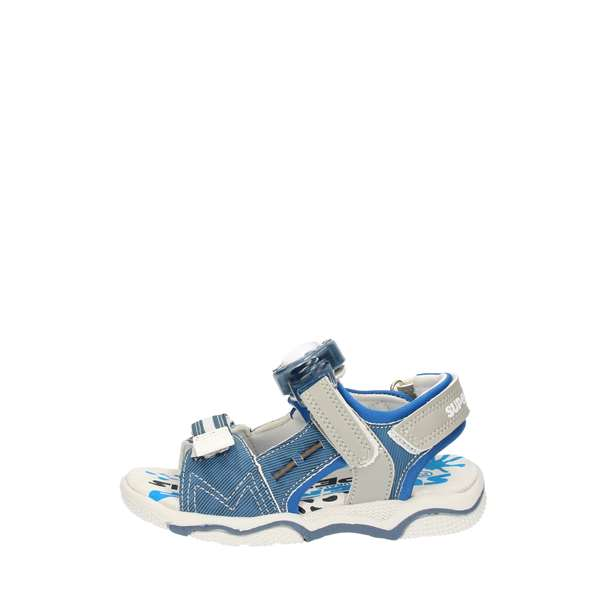 SUPER JUMP  Sandals Low Boy SJ2974 0