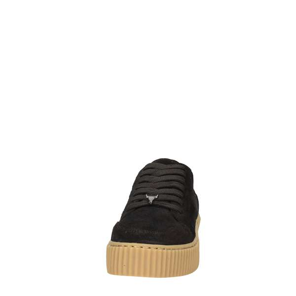 WINDSOR SMITH Sneakers low Women ORACLE 4