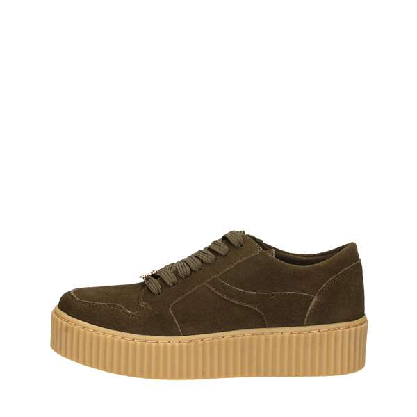 WINDSOR SMITHSneakers  low ORACLE MILITARY
