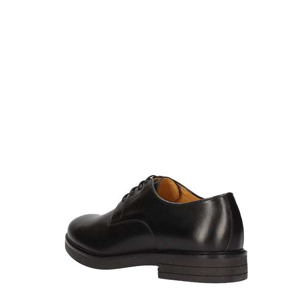 HUDSON Oxford Black