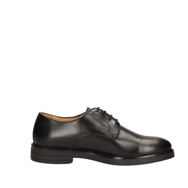HUDSON Laced Oxford Man 701 3