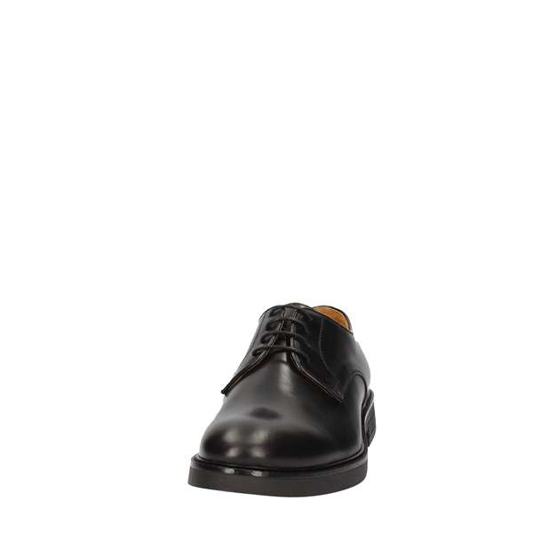 HUDSON Laced Oxford Man 701 4