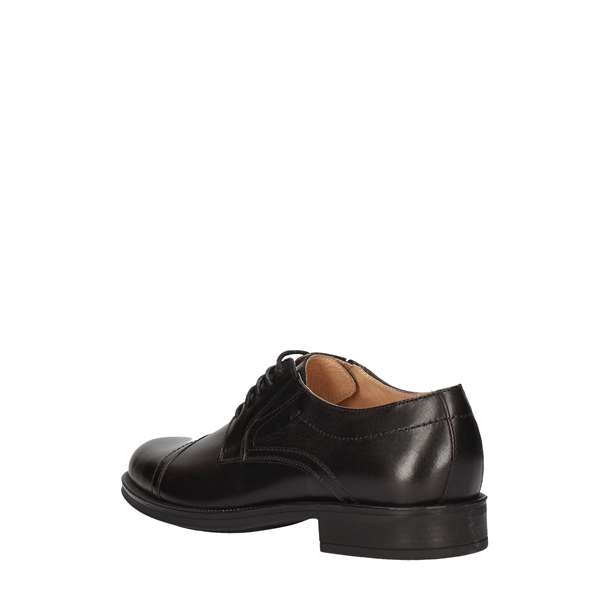 VALLEVERDE Oxford Black