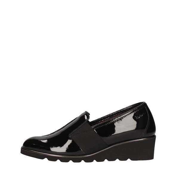 KATRIN Loafers Black