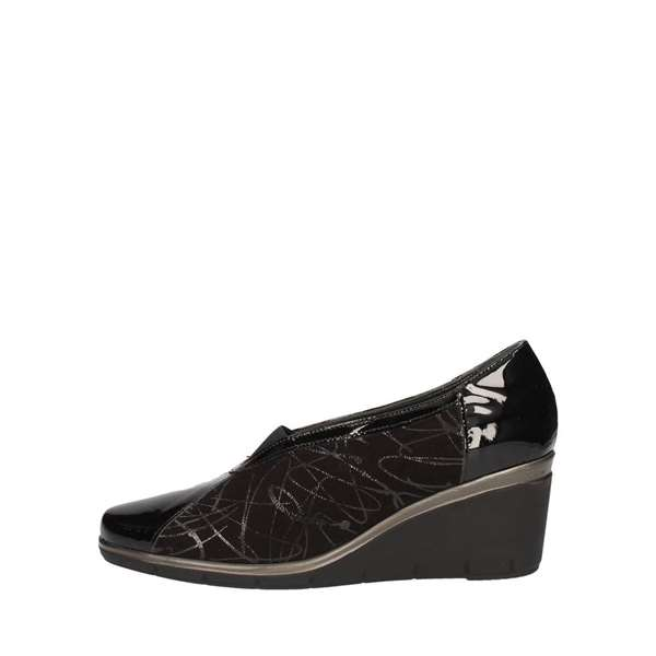 SOFFICE SOGNO Loafers Black