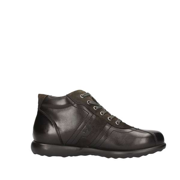 VALLEVERDE Sneakers  high Man 49802 3