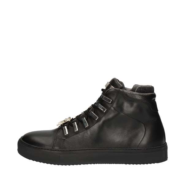 CESARE PACIOTTI  high Black