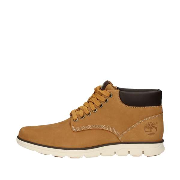 TIMBERLAND Ankle Wheat