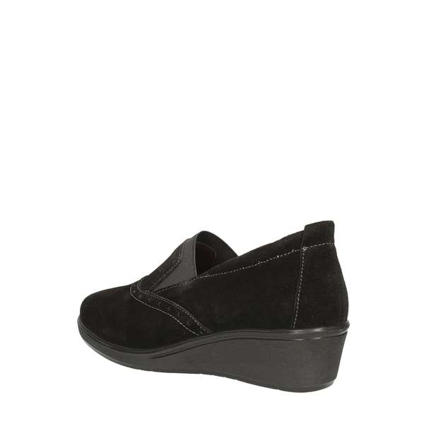 SUSIMODA Loafers Black