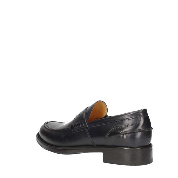 HUDSON Low shoes Loafers Man 314 1