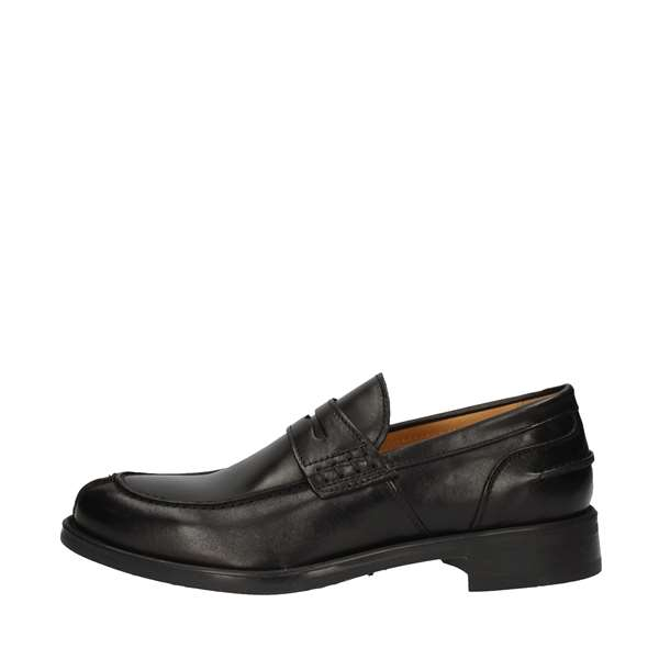 HUDSONLow shoes  Loafers 314 BLACK