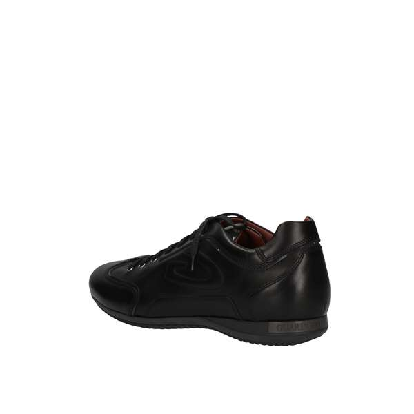 ALBERTO GUARDIANI low Black