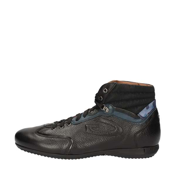 ALBERTO GUARDIANI  high Black