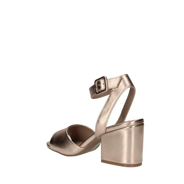 STEVE MADDEN With heel Gold