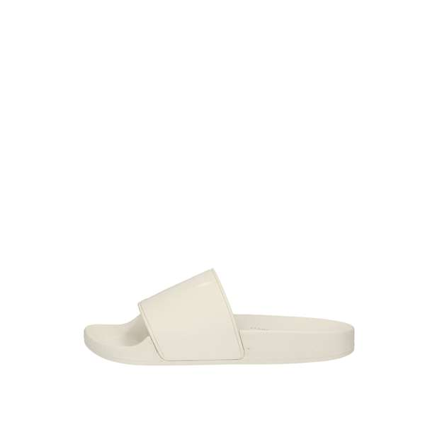 WINDSOR SMITH INKA White Shoes Women