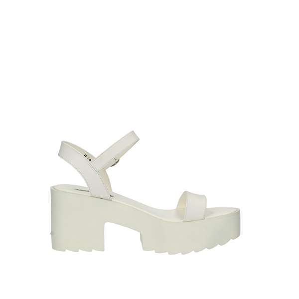 WINDSOR SMITH Sandals With heel Women ATHENA 3