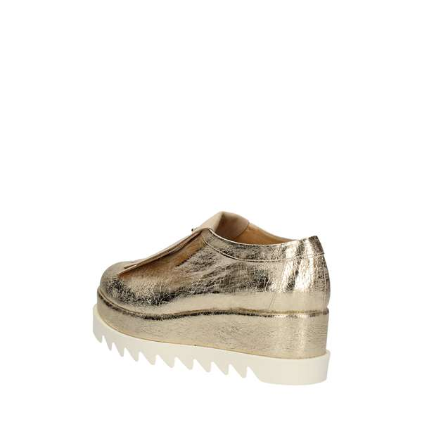 MARGOT LOI Slip on Platinum