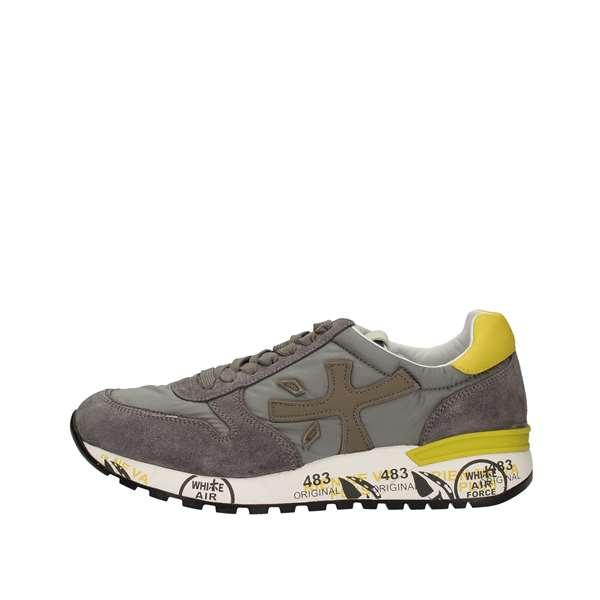 Premiata Sneakers Uomo MICK | Acquista ora su Sorrentino