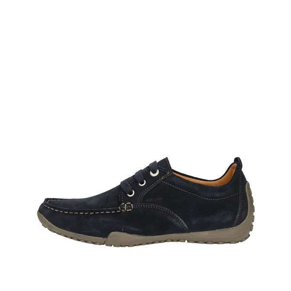 GEOX Loafers NAVY