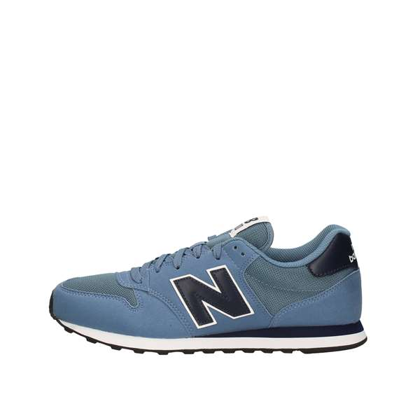 SNEAKERS Uomo NEW BALANCE NBGM500BBN Primavera/Estate