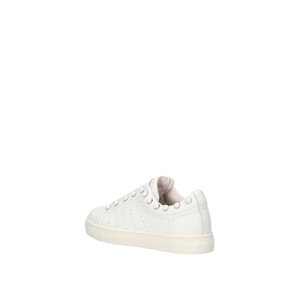 BALDUCCI Slip on White