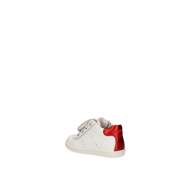 BALDUCCI  low White