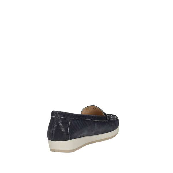 VALLEVERDE Low shoes Loafers Women 11106 2