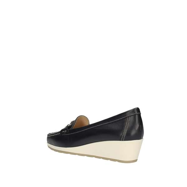 VALLEVERDE Low shoes Loafers Women 11209 1