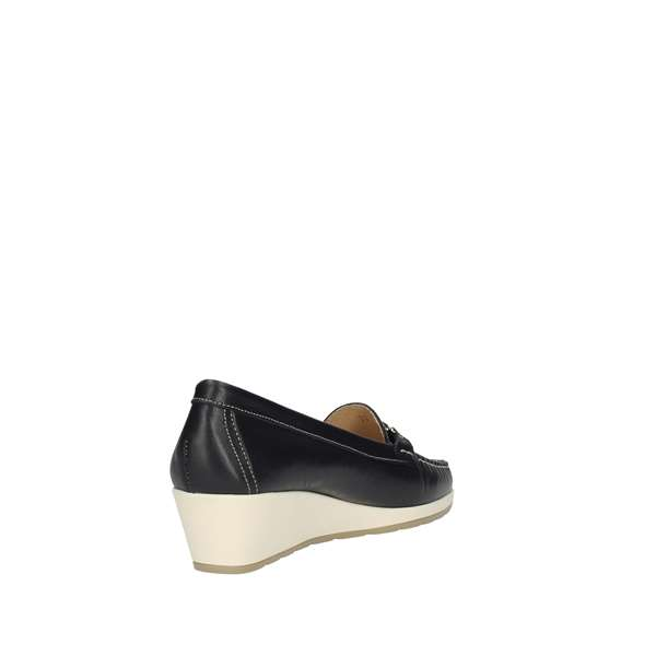 VALLEVERDE Low shoes Loafers Women 11209 2
