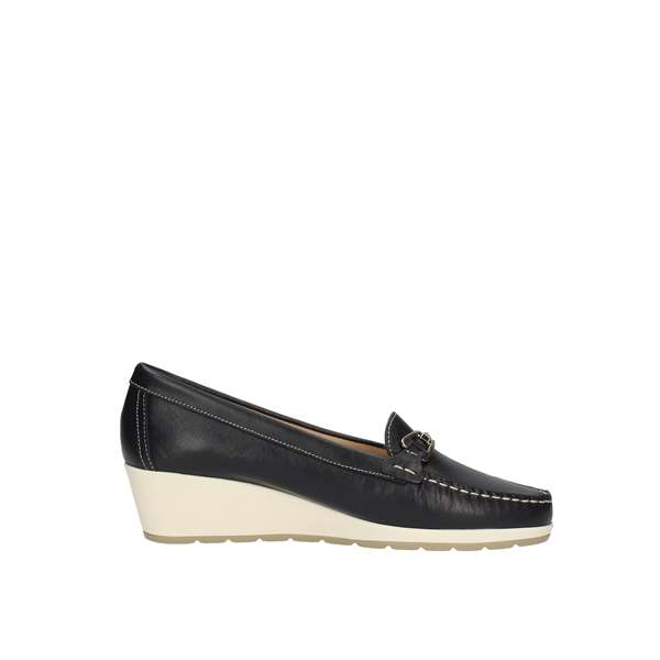 VALLEVERDE Low shoes Loafers Women 11209 3