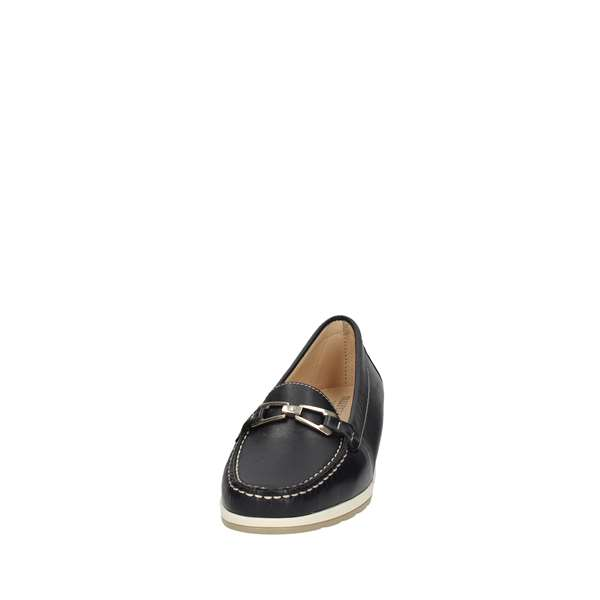 VALLEVERDE Low shoes Loafers Women 11209 4