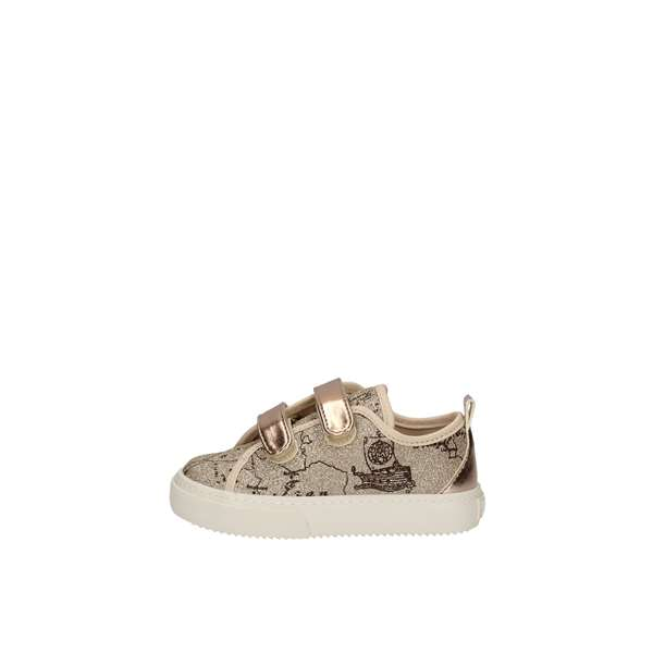 enorme sconto 21bc5 ab0b7 Alviero Martini Sneakers Bambina 0456/0135 | Acquista ora su ...