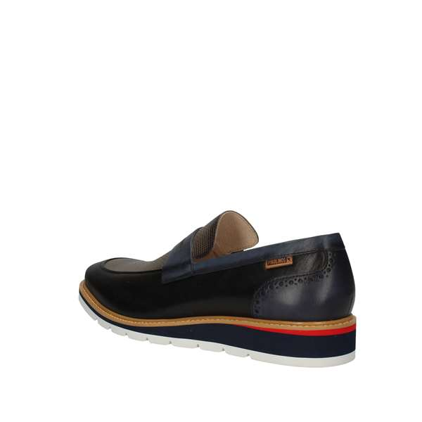 PIKOLINOS  Loafers Black