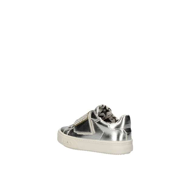 LIU JO GIRL Sneakers  low Girl L1A4-00387-0036 1