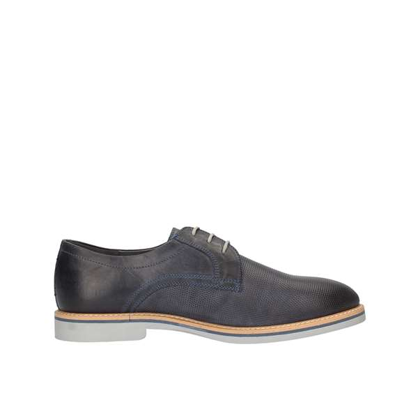 VALLEVERDE Laced Oxford Man 46821 3