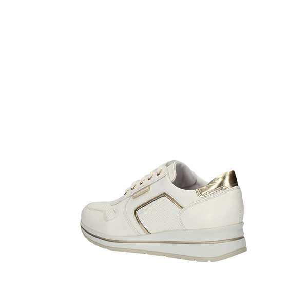 VALLEVERDE low White