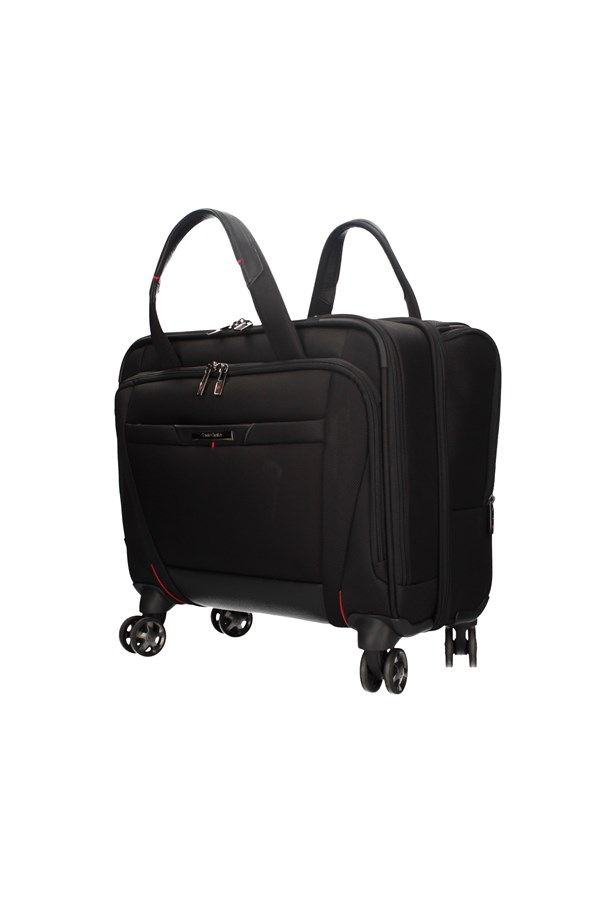 SAMSONITE By hand BLACK