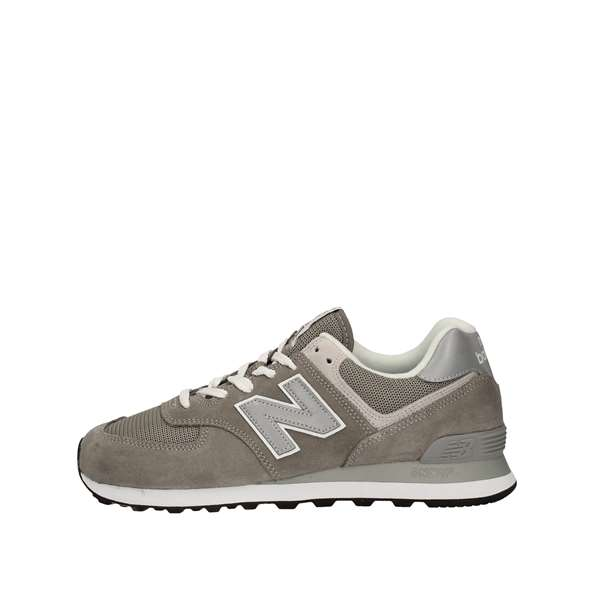 SNEAKERS Uomo NEW BALANCE NBML574EGG Primavera/Estate