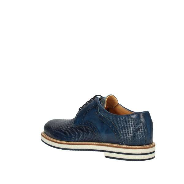 EXTON Oxford Blue