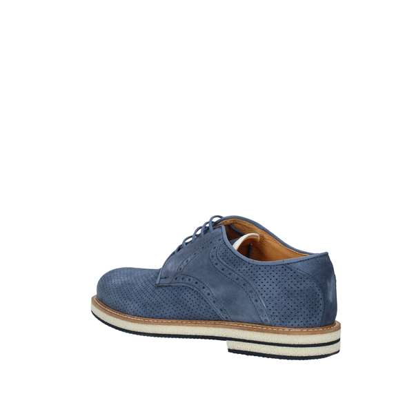 EXTON Oxford Jeans