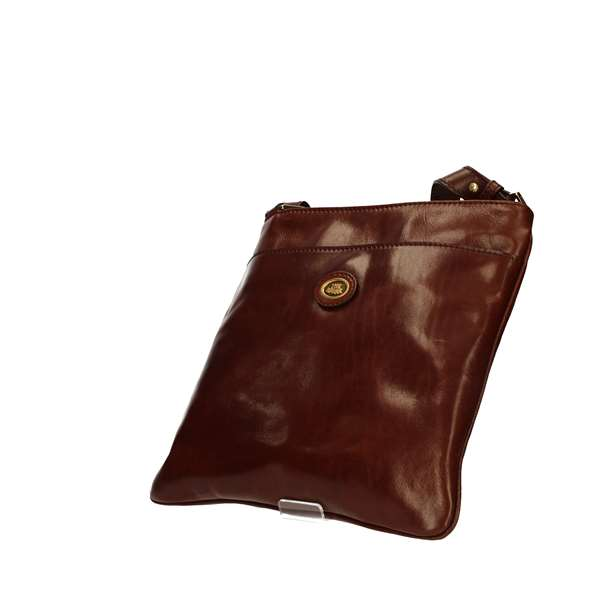 THE BRIDGE Shoulder Bags Leather